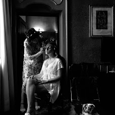 Fotografo di matrimoni Andrea Sorgoli (academyImage). Foto del 16.02.2018