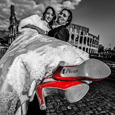 Wedding photographer Roberto Aprile (RobertoAprile). Photo of 10.03.2018