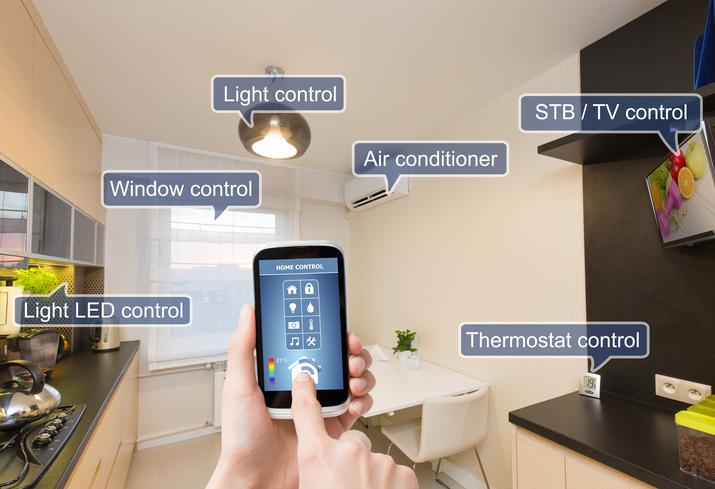 ANSYS Решения для моделирования технологий «умного дома»