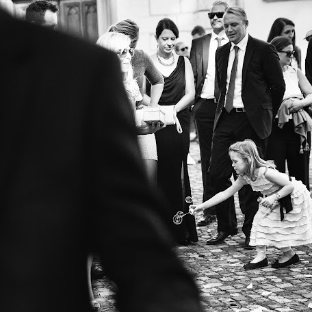 Wedding photographer Anastasiya Arrigo (Nuvola). Photo of 31.10.2017