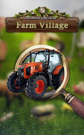 Villagers Secret: Farm Mystery
