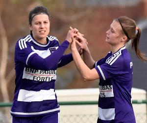 """Anderlecht kan als leider play-off 1 in bij de vrouwen: """"Heist toch niet onderschatten"""""""