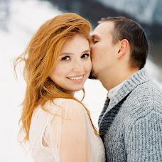 Huwelijksfotograaf Anastasiya Bryukhanova (BruhanovaA). Foto van 24.01.2019