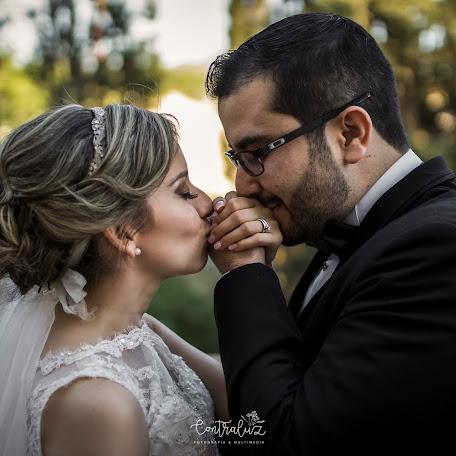 Fotógrafo de bodas Paloma del rocio Rodriguez muñiz (ContraluzFoto). Foto del 04.10.2017