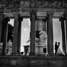 Fotógrafo de bodas Tomás Navarro (TomasNavarro). Foto del 04.10.2018