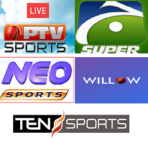 how to download sports live