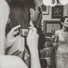 Wedding photographer Bojan Dzodan (dzodan). Photo of 16.02.2016