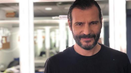 Antonio Gómiz, bandolero: el almeriense, en la nueva serie de Enrique Urbizu