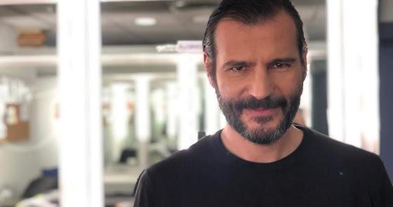 Antonio Gómiz, bandolero: el almeriense, en la nueva serie de EnriqueUrbizu