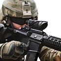 Code of War: Sniper Games Online icon