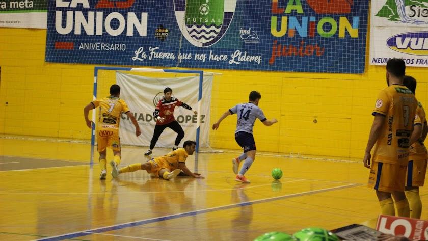 El CD Ejido Futsal arrancará tempo-rada en la pista del Atlético Benavente.