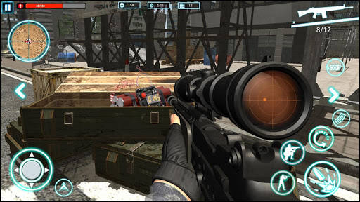 Sniper 3d 1.0 {cheat|hack|gameplay|apk mod|resources generator} 3