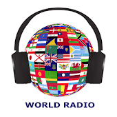 eWRadio - Live Radio Streaming