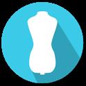 BMI Calculator & Weight Logger icon