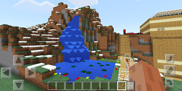 Stampys lovely world map for minecraft android apps on google play map for minecraft screenshot thumbnail stampys lovely world map for minecraft screenshot thumbnail gumiabroncs Images