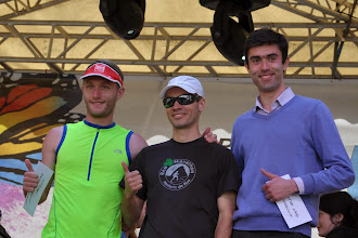 Photo: Semimaraton masculin open