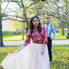 Wedding photographer Agne Photography (agnephotography). Photo of 27.12.2015