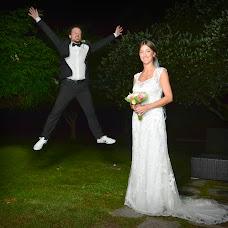Wedding photographer Gabriel Sánchez Machado (GabrielSanchez). Photo of 14.01.2016