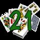 Huszonegy - magyar kártyával (game)