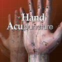 Hand Acupuncture icon