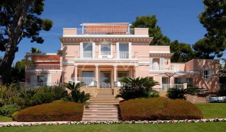 Villa avec terrasse Saint-Jean-Cap-Ferrat