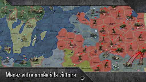 Code Triche Sandbox: Strategy & Tactics APK MOD screenshots 5