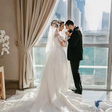 Wedding photographer Lidiya Beloshapkina (beloshapkina). Photo of 13.12.2018
