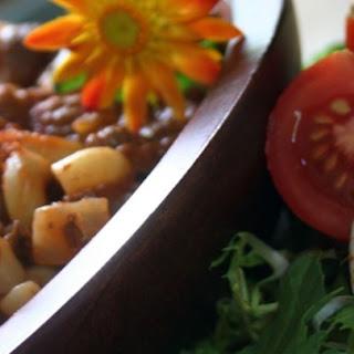 Veggie Goulash Recipe