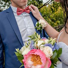 Wedding photographer Yana Mikhaylova (mihailovauana199). Photo of 27.08.2015