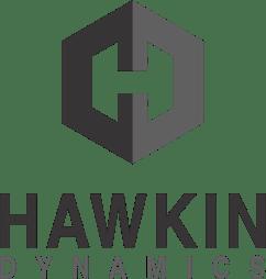 Logo van Hawkin