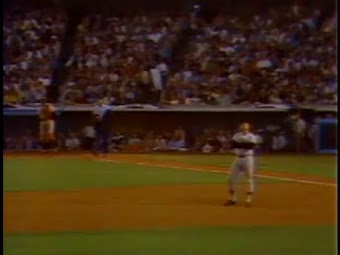 1978 World Series, Game 6: Yankees at Dodgers