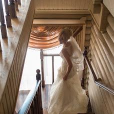 Wedding photographer Anna Demchenko (annademchenko). Photo of 13.07.2016