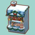 クリスマスマーケットA