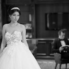 Wedding photographer Dmitry Tevelev (tablevd). Photo of 26.09.2017