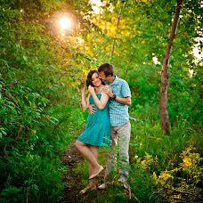Wedding photographer Vladimir Livarskiy (vladimir190887). Photo of 30.05.2015