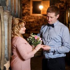 Wedding photographer Aleksandr Pimachev (vkadrestudio). Photo of 16.02.2018