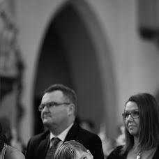 Wedding photographer Marta Poczykowska (poczykowska). Photo of 04.07.2018