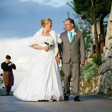 Wedding photographer Polona Avanzo (avanzo). Photo of 19.05.2016