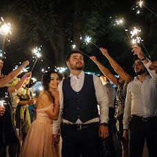 Wedding photographer Nicolae Cucurudza (Cucurudza). Photo of 18.11.2018
