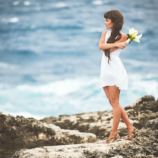Wedding photographer Denis Lunyakin (murkalor). Photo of 01.07.2015