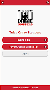 Tulsa Tips- screenshot thumbnail