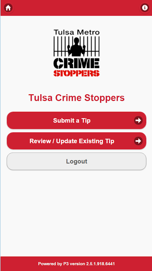 Tulsa Tips- screenshot