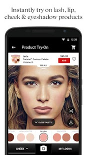 Sephora – Discover Makeup, Skin Care & Beauty Tips- screenshot thumbnail