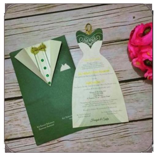 App Insights Creative Wedding Card Ideas Apptopia