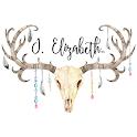 J. Elizabeth Mobile icon