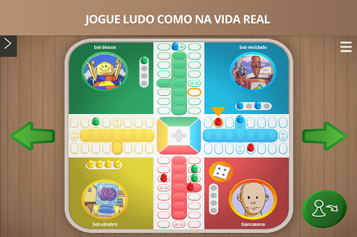 Parcheesi Online - Parchu00eds screenshots 1
