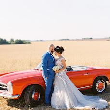 Wedding photographer Yaroslava Prigalinskaya (soknheitha). Photo of 19.10.2018