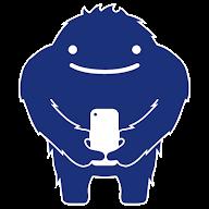 Yeti Text Logo