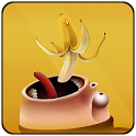 Cute Monkey Theme icon