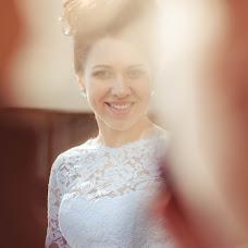 Wedding photographer Yuliya Yaskevich (YuliyaYaskevich). Photo of 03.06.2016
